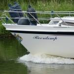 yachtcharter huibers bootverhuur zuidholland